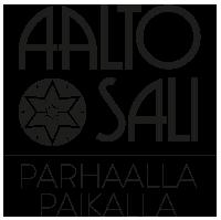 Aalto-sali | Parhaalla paikalla